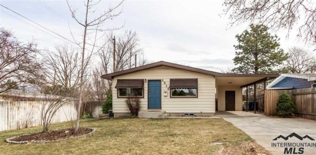 2510 S Broxon Street, Boise, ID 83705 (MLS #98722751) :: Minegar Gamble Premier Real Estate Services