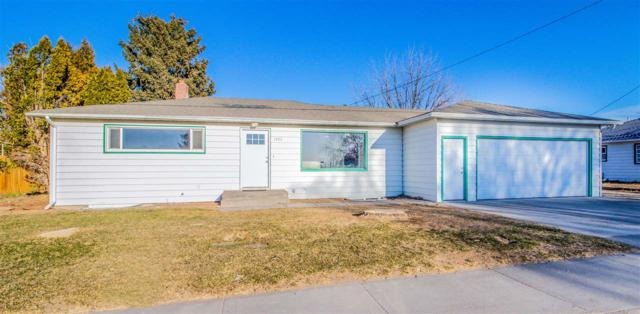 1302 N Fillmore St, Jerome, ID 83338 (MLS #98722752) :: Givens Group Real Estate