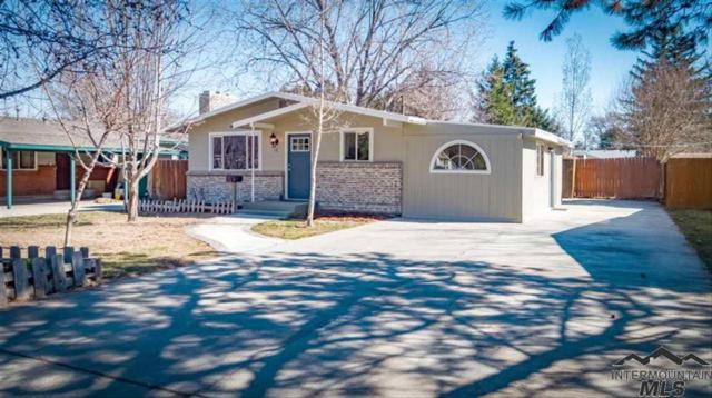 18 N Fairview, Nampa, ID 83651 (MLS #98722756) :: Boise River Realty