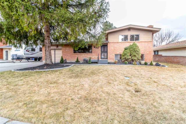 833 El Monte, Twin Falls, ID 83301 (MLS #98722760) :: Jeremy Orton Real Estate Group
