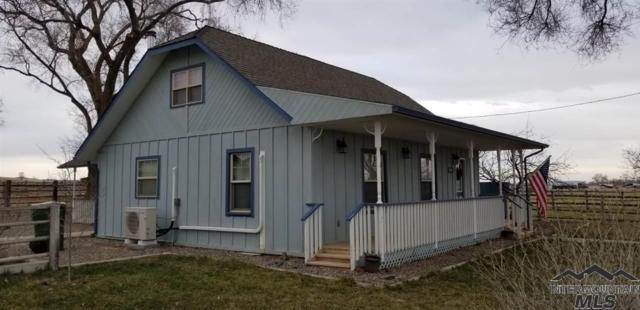 2118 Graham Blvd, Vale, OR 97918 (MLS #98722764) :: Full Sail Real Estate