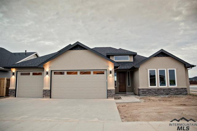 4470 W Renhold St, Meridian, ID 83646 (MLS #98722775) :: Build Idaho