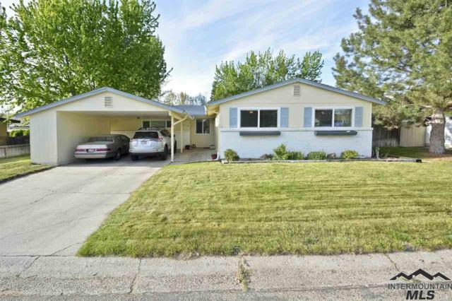5210 W Wolfe Street, Boise, ID 83705 (MLS #98722776) :: Juniper Realty Group