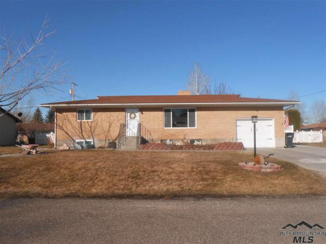 2281 Kyro Ave, Heyburn, ID 83336 (MLS #98722777) :: Juniper Realty Group