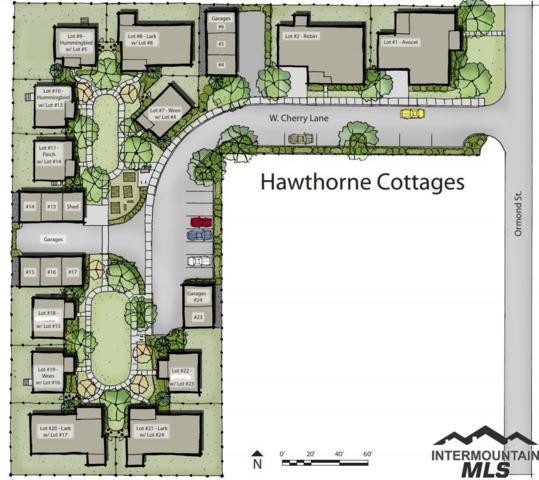 2465 S Loveland Lane, Boise, ID 83705 (MLS #98722778) :: Minegar Gamble Premier Real Estate Services