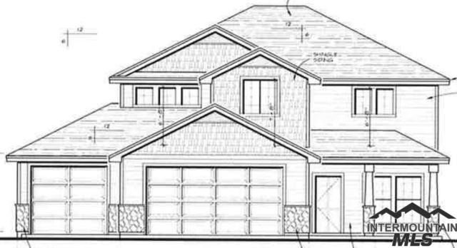 2868 NW 13th St, Meridian, ID 83646 (MLS #98722779) :: Adam Alexander