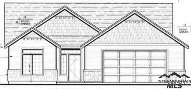 2943 NW 13th St, Meridian, ID 83646 (MLS #98722784) :: Adam Alexander
