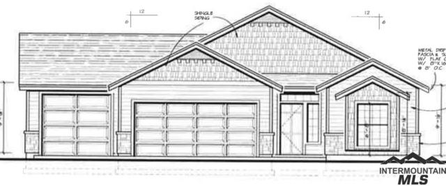 2979 NW 13th St, Meridian, ID 83646 (MLS #98722786) :: Adam Alexander