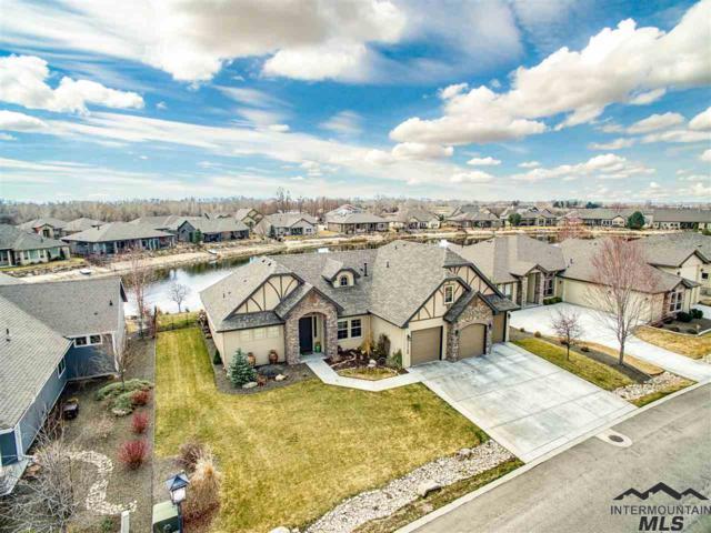12109 W Pinewood River Ln, Star, ID 83669 (MLS #98722788) :: Jackie Rudolph Real Estate