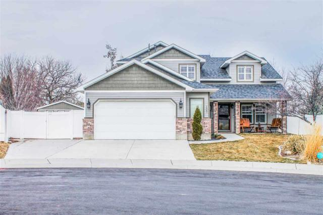 1547 Lawndale Dr, Twin Falls, ID 83301 (MLS #98722800) :: Jeremy Orton Real Estate Group