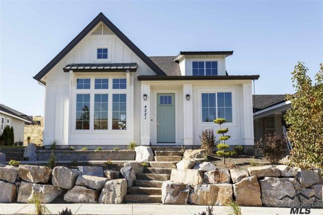 3532 W Hidden Springs Dr., Boise, ID 83714 (MLS #98722802) :: Build Idaho