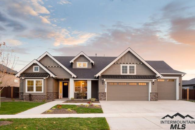 1827 N Tullshire Way, Eagle, ID 83616 (MLS #98722803) :: Build Idaho