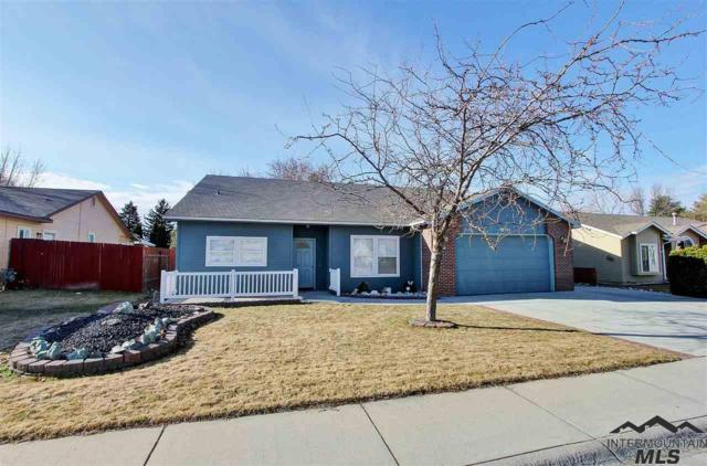 12353 W Lewisburg, Boise, ID 83709 (MLS #98722808) :: Juniper Realty Group