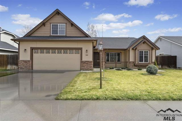 916 N Wolfsburg Ave, Meridian, ID 83642 (MLS #98722814) :: Idahome and Land