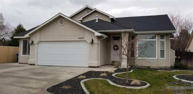 6325 N Stafford Pl, Boise, ID 83713 (MLS #98722822) :: Full Sail Real Estate