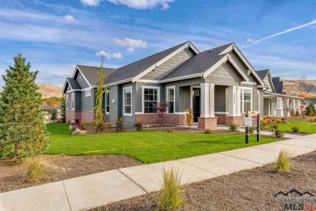 3556 W Hidden Springs Dr, Boise, ID 83714 (MLS #98722825) :: Bafundi Real Estate