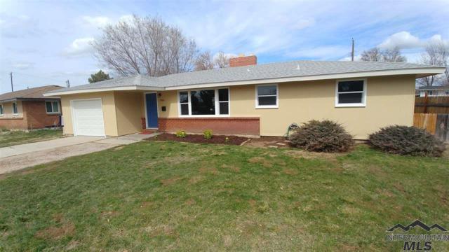 7300 W Northview, Boise, ID 83704 (MLS #98722828) :: Idahome and Land