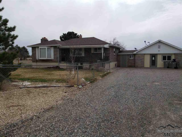 679 NE Mashburn, Mountain Home, ID 83647 (MLS #98722833) :: Juniper Realty Group