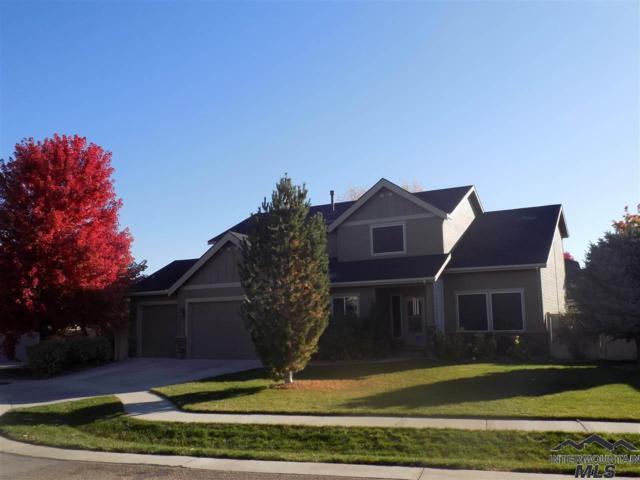 632 N Tresa Place, Star, ID 83669 (MLS #98722847) :: Jackie Rudolph Real Estate