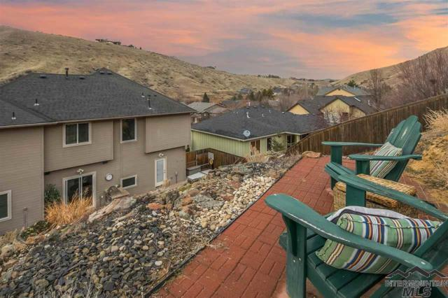 4054 Blue Wing, Boise, ID 83702 (MLS #98722857) :: Team One Group Real Estate