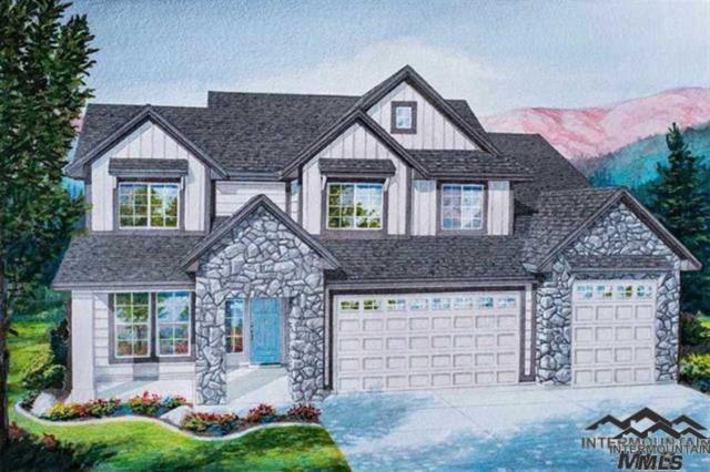 4029 W Philomena Drive, Meridian, ID 83646 (MLS #98722871) :: Jackie Rudolph Real Estate