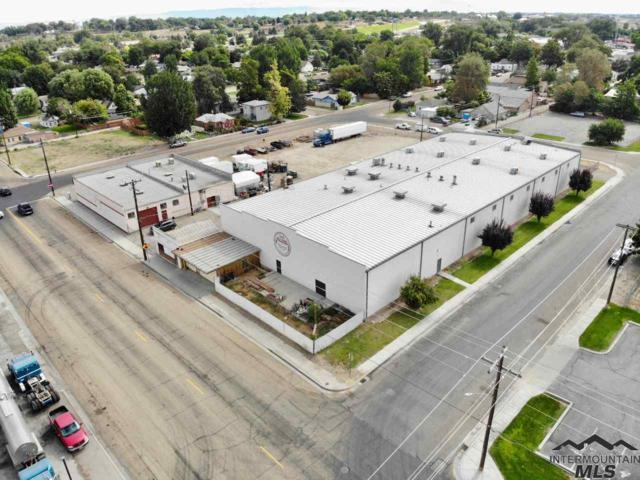 502 E Chicago St., Caldwell, ID 83605 (MLS #98722873) :: Ben Kinney Real Estate Team