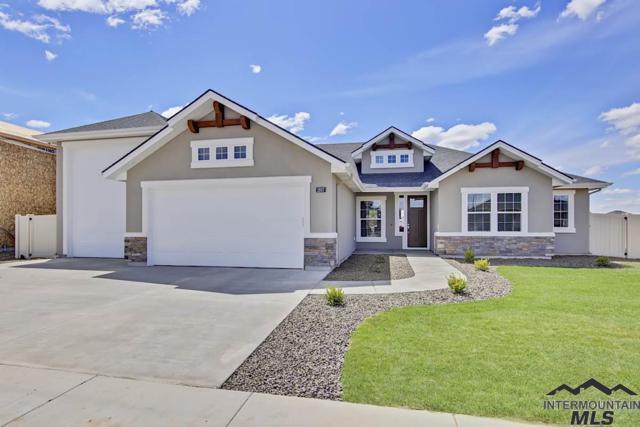 1563 Glen Aspen Pl., Star, ID 83669 (MLS #98722879) :: Jackie Rudolph Real Estate