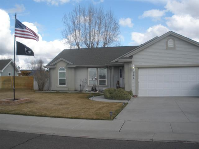 982 Green Tree Way, Twin Falls, ID 83301 (MLS #98722887) :: Jeremy Orton Real Estate Group