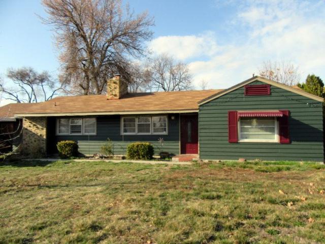 110 W Hazel Street, Caldwell, ID 83605 (MLS #98722891) :: Jon Gosche Real Estate, LLC