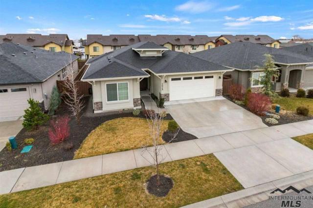 5029 N Arliss Ave., Meridian, ID 83646 (MLS #98722893) :: Jackie Rudolph Real Estate
