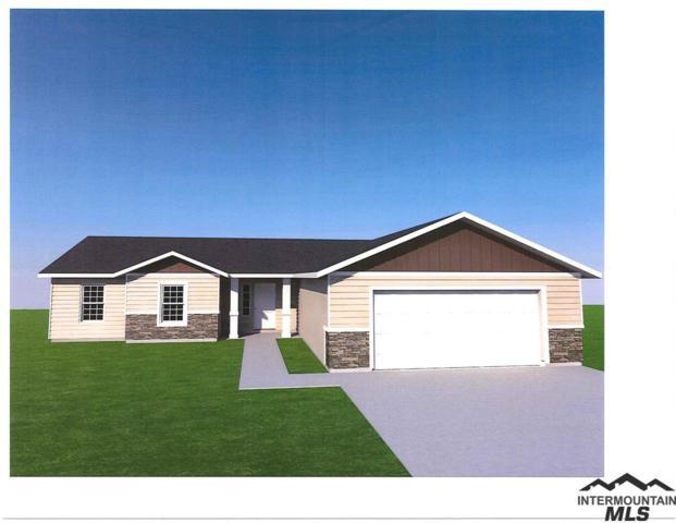 610 S B Street, Rupert, ID 83350 (MLS #98722903) :: Full Sail Real Estate