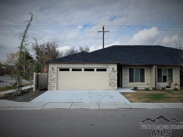 2200 E Ringneck, Meridian, ID 83646 (MLS #98722909) :: Juniper Realty Group