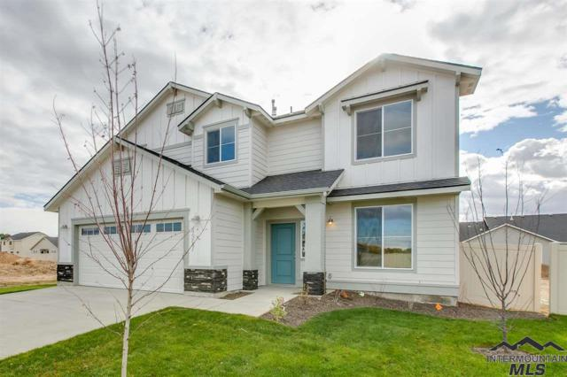 1788 W Henrys Fork Dr., Meridian, ID 83642 (MLS #98722911) :: Full Sail Real Estate