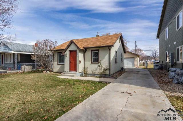 608 S Fern, Nampa, ID 83686 (MLS #98722913) :: Jackie Rudolph Real Estate