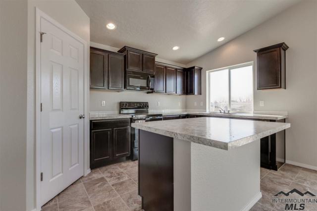 4509 Newbridge St., Caldwell, ID 83607 (MLS #98722921) :: Build Idaho