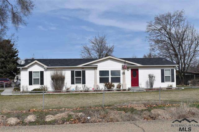 5317 Shoshoni Rd, Caldwell, ID 83607 (MLS #98722925) :: Jon Gosche Real Estate, LLC