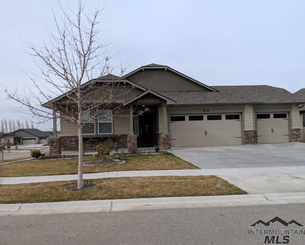 1610 W Cactus, Nampa, ID 83686 (MLS #98722931) :: Jackie Rudolph Real Estate