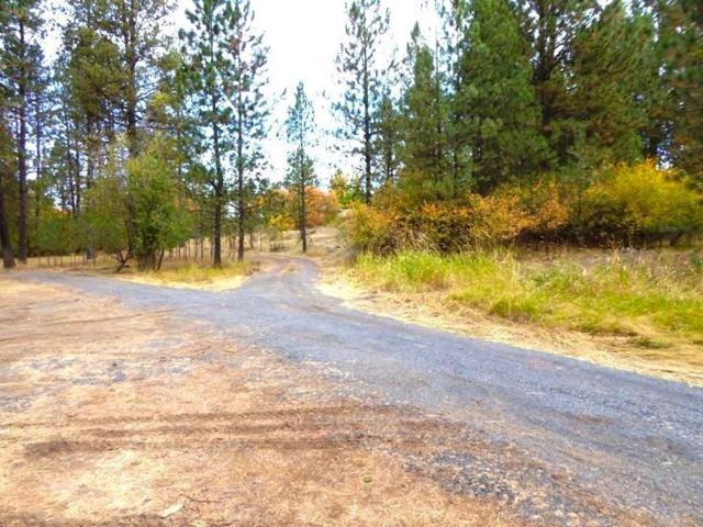 5395 Hwy 95, Potlatch, ID 83855 (MLS #98722939) :: Jon Gosche Real Estate, LLC