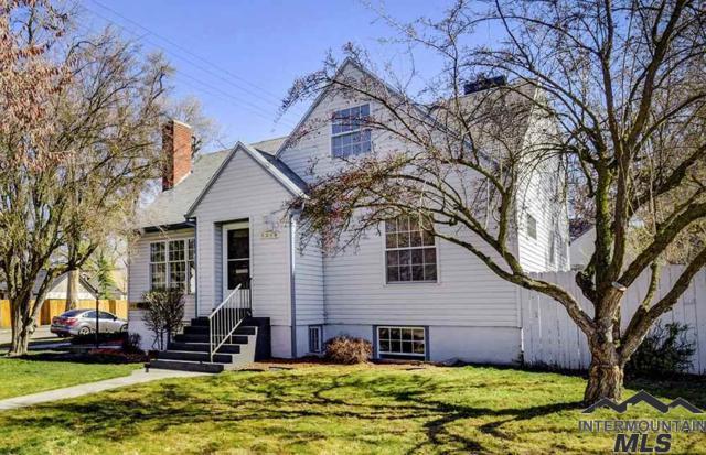 1218 N 23rd Street, Boise, ID 83702 (MLS #98722942) :: Jackie Rudolph Real Estate