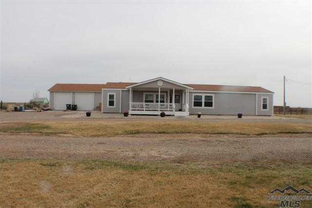3407 SW Smith Rd., Mountain Home, ID 83647 (MLS #98722944) :: Jackie Rudolph Real Estate