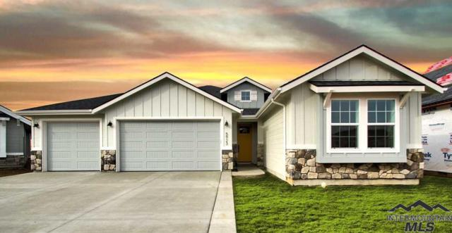 4122 W Silver River St., Meridian, ID 83646 (MLS #98722950) :: Legacy Real Estate Co.