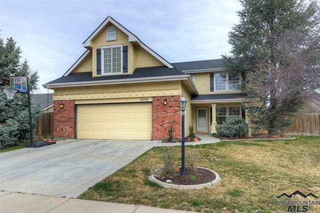 5078 W Fairborough, Meridian, ID 83646 (MLS #98722959) :: Build Idaho