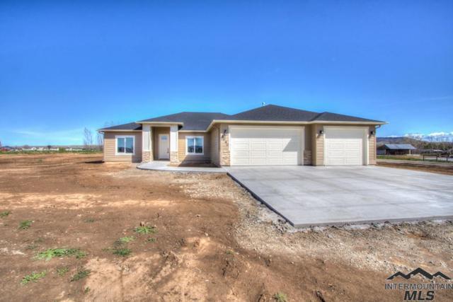 4321 Echo Lane, Emmett, ID 83617 (MLS #98722998) :: Full Sail Real Estate