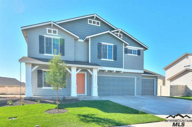 17691 N Newdale Ave., Nampa, ID 83687 (MLS #98723005) :: Bafundi Real Estate
