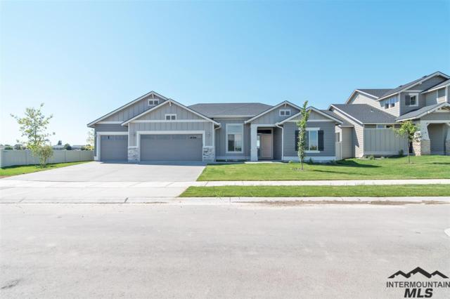 6475 E Fairmount St., Nampa, ID 83687 (MLS #98723009) :: Legacy Real Estate Co.