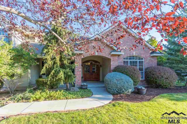 2642 E Greystone Ct., Eagle, ID 83616 (MLS #98723011) :: Jon Gosche Real Estate, LLC
