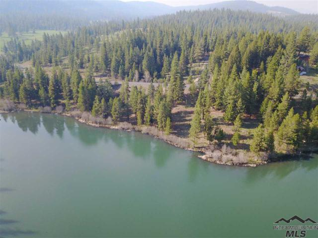 TBD Mariah Court, Mccall, ID 83638 (MLS #98723013) :: Boise River Realty