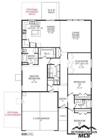 13933 S Baroque Ave., Nampa, ID 83651 (MLS #98723028) :: Jon Gosche Real Estate, LLC