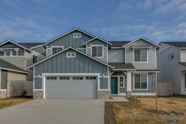 2101 N Cardigan Ave, Star, ID 83669 (MLS #98723032) :: Full Sail Real Estate