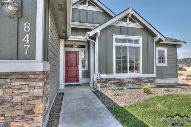 11833 W Pavo Ct, Star, ID 83669 (MLS #98723038) :: Legacy Real Estate Co.